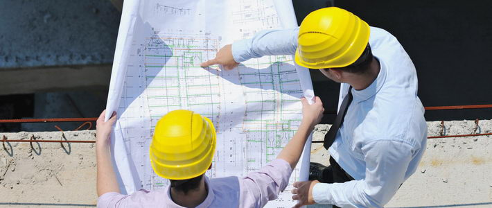 בניית בית פרטי - איך לבחור אדריכל