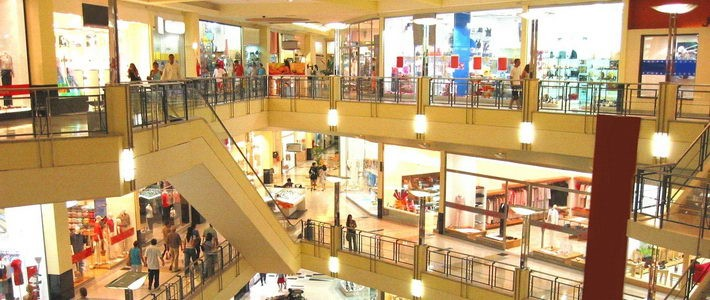 Fashion outlet stores and our profits