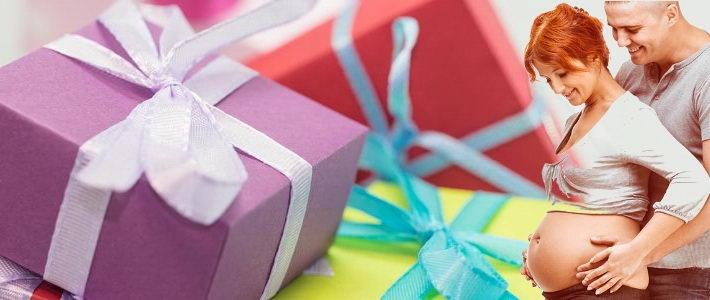 מתנה להולדת הילד הראשון