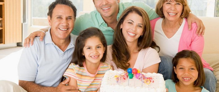 How to organize a birthday for kids
