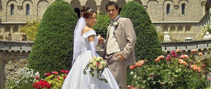חתונה אינטימית בווילה