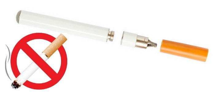 ערכת סיגריה אלקטרונית מושלמת