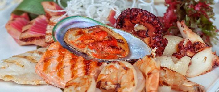 דברים שלא ידעתם על מאכלי ים