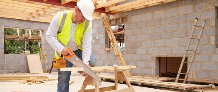 9 טיפים חשובים לעבודות עץ בבית