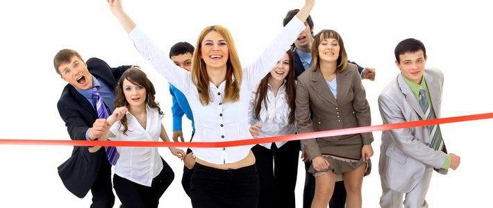 אימון עסקי לעזרה המנהלים