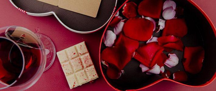 מתנה מתוקה משוקולד