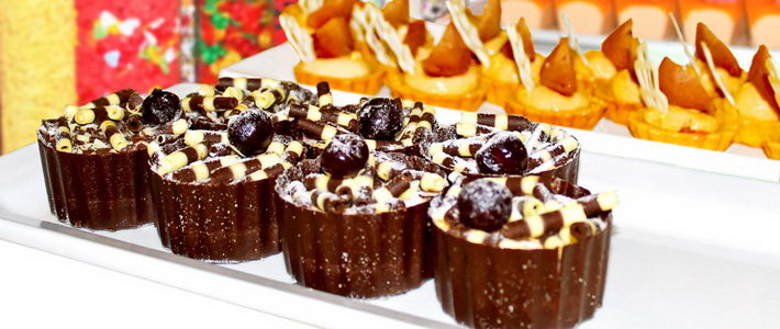 עוגת קאפקייק