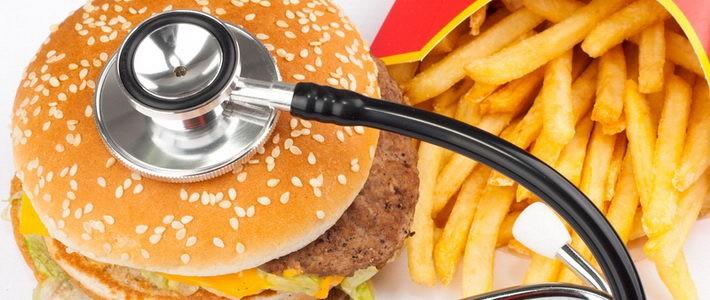 דיאטה לבנות הצהירות