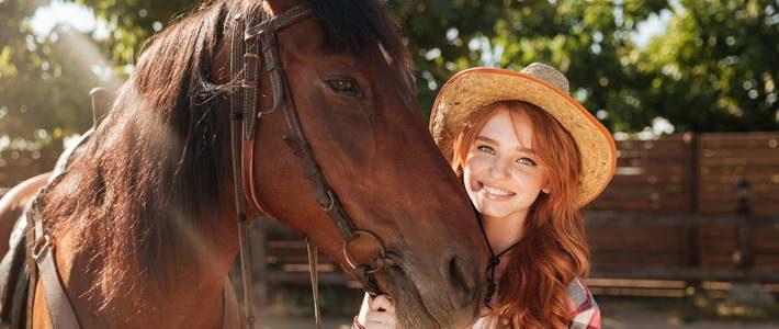 רכיבה על סוסים וזמן איכות בטבע