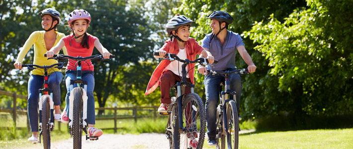 כיצד למצוא את האופניים שמתאימות לך