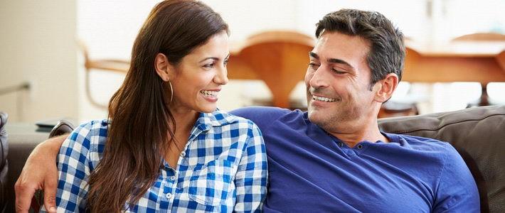 כיצד בונים קשר זוגי?