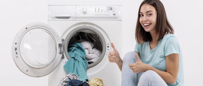 בחירת מכונות ומייבש כביסה