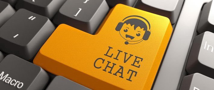 Introducing the chat