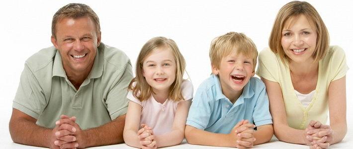 הדרכת הורים - האוניברסיטה של המשפחה