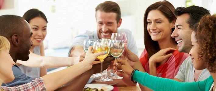 יינות פופולריים
