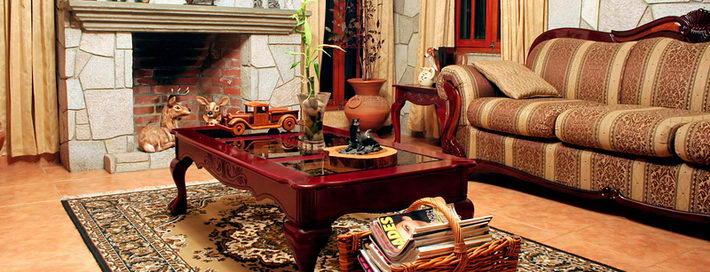 Renew home decor