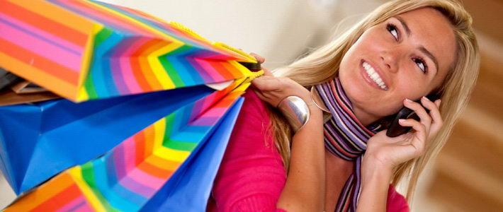 Shopping Saving Way