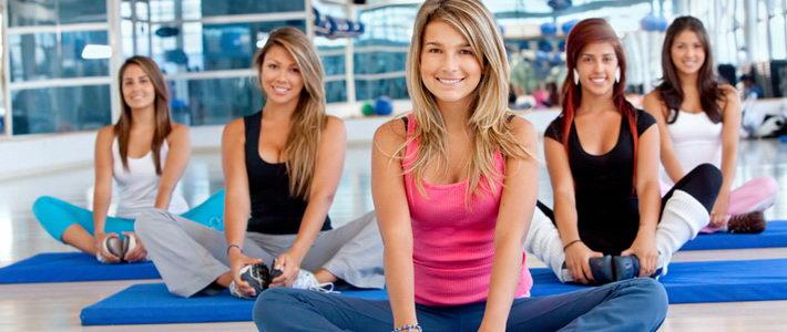 Sport Exercise for Women