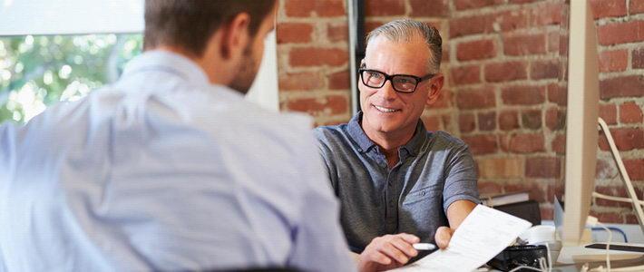 טיפים לראיון העבודה מוצלח