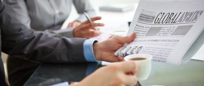 מה הוא העתיד של העיתונים במאה ה-21