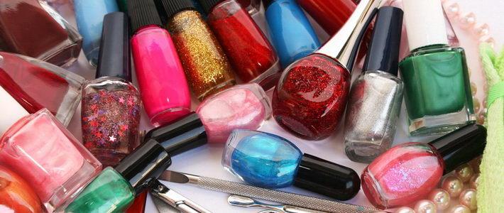 Cosmetics Manufacturers