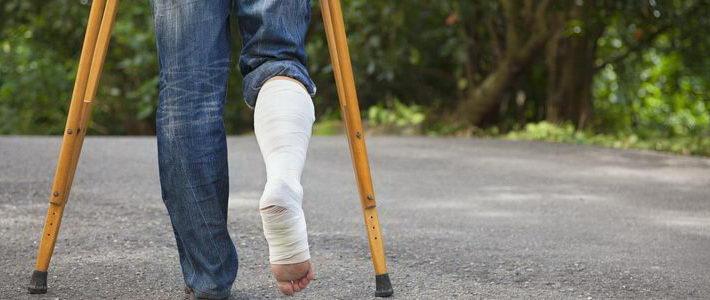 נפצעתי ברחוב - מה לעשות?